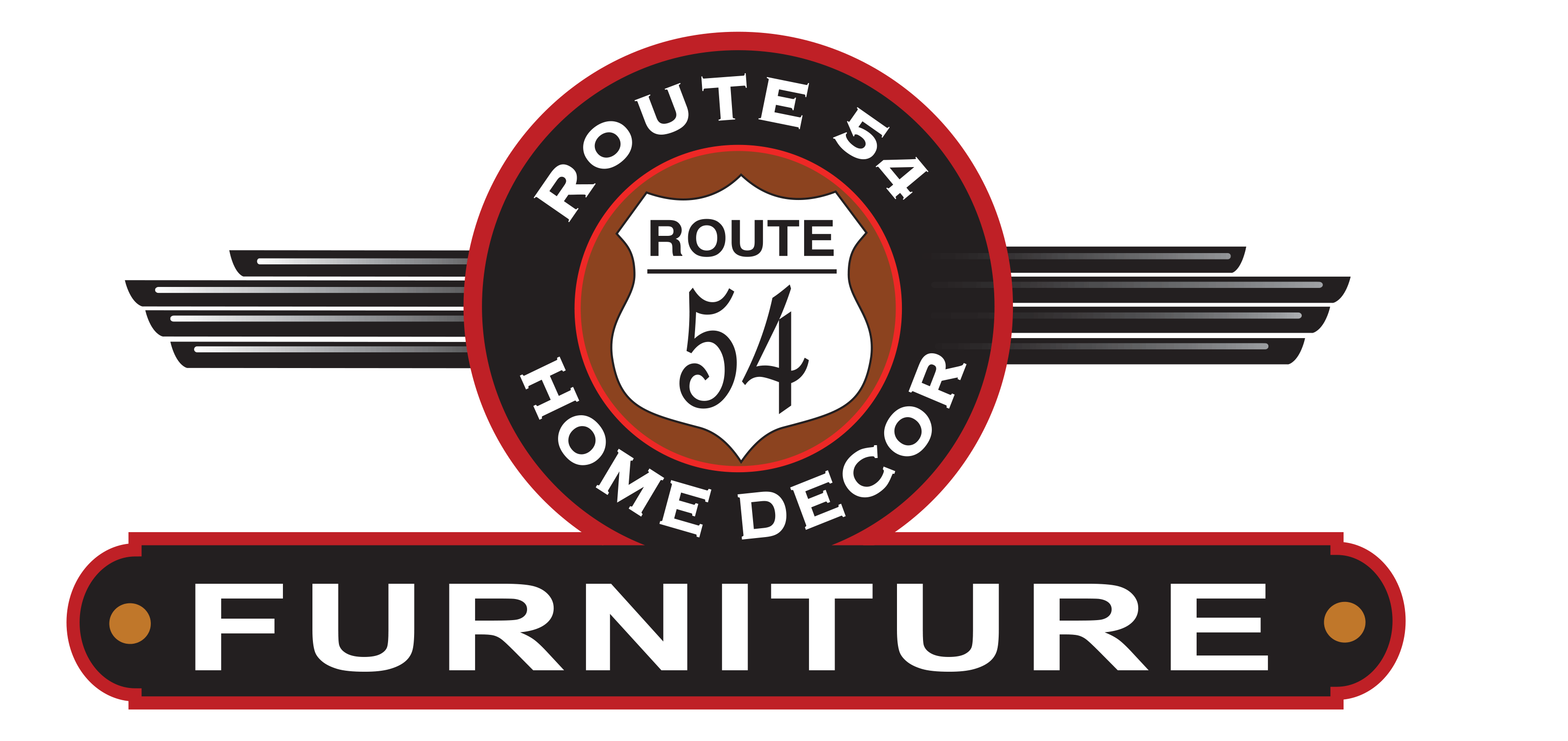 Route 54 Home Decor Logo